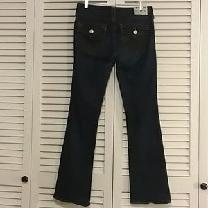 True Religion Jeans - True Religion Dark Wash Jeans